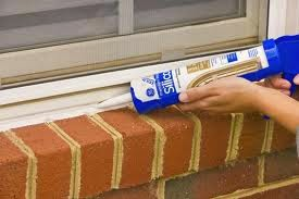 exetrior-window-caulking