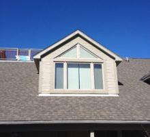 Asphalt roof, Huntsville