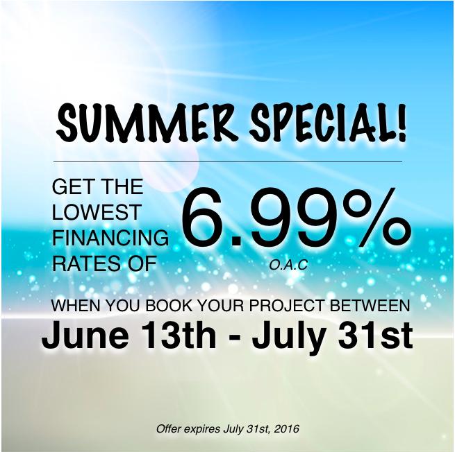 Summer Special