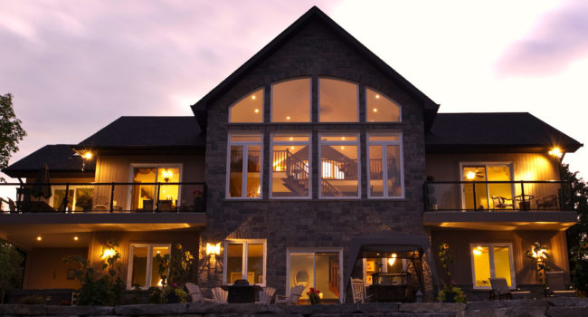 Sunrise Custom Homes and Cottages