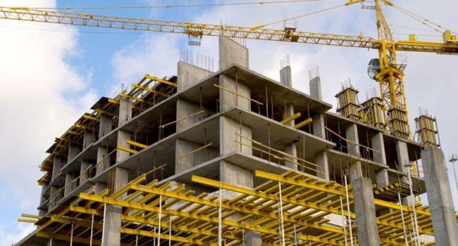 Commercial Construction Sites