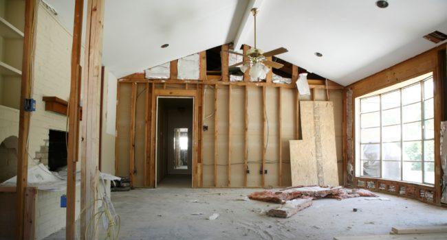 Emergency and Restoration interior